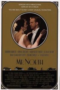 Caratula, cartel, poster o portada de Mr. North