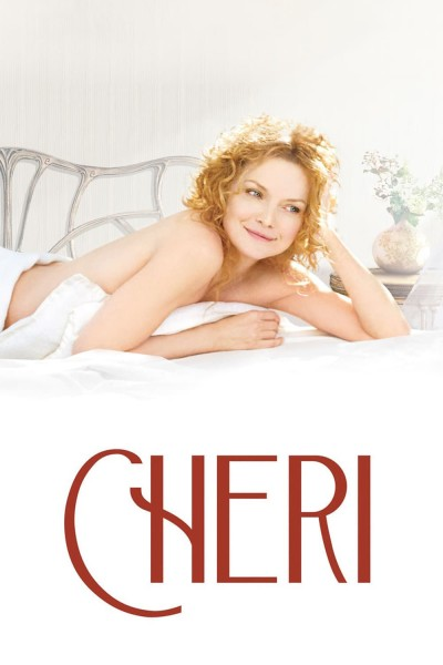 Caratula, cartel, poster o portada de Chéri