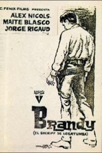 Caratula, cartel, poster o portada de Brandy