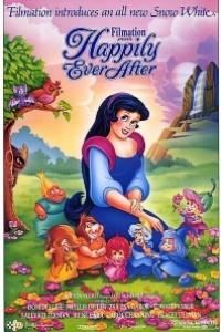 Caratula, cartel, poster o portada de El Retorno de Blancanieves: Feliz para Siempre