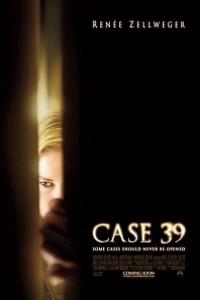 Caratula, cartel, poster o portada de Expediente 39