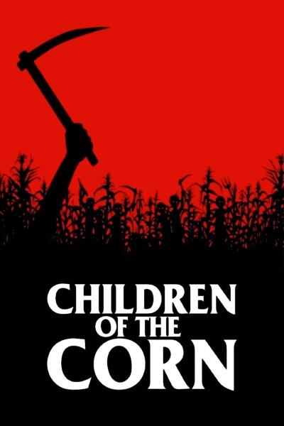 Caratula, cartel, poster o portada de Los chicos del maíz