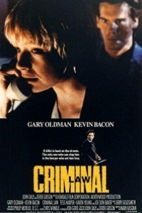 Caratula, cartel, poster o portada de Ley criminal