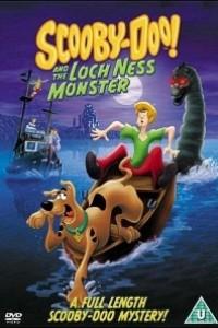Caratula, cartel, poster o portada de Scooby-Doo y el monstruo del Lago Ness