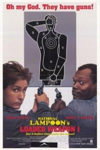 Caratula, cartel, poster o portada de Con el arma a punto