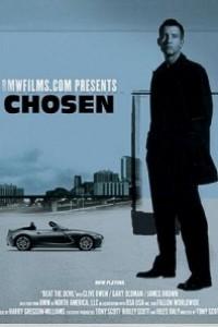 Caratula, cartel, poster o portada de The Hire: Chosen
