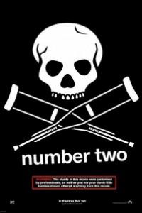 Caratula, cartel, poster o portada de Jackass 2: Todavía más