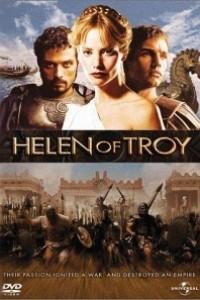 Caratula, cartel, poster o portada de Helena de Troya
