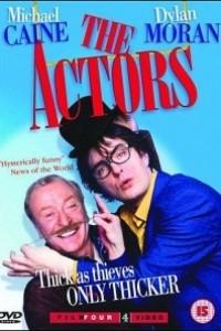 Caratula, cartel, poster o portada de The Actors