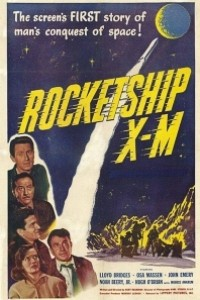 Caratula, cartel, poster o portada de Cohete K-1