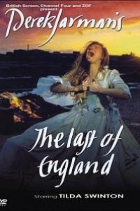 Caratula, cartel, poster o portada de El fin de Inglaterra