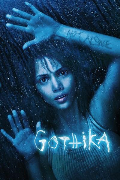 Caratula, cartel, poster o portada de Gothika
