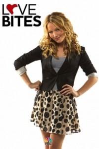 Caratula, cartel, poster o portada de Love Bites