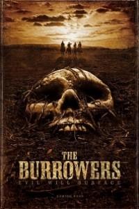 Caratula, cartel, poster o portada de The Burrowers