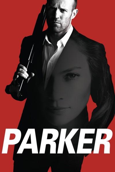 Caratula, cartel, poster o portada de Parker