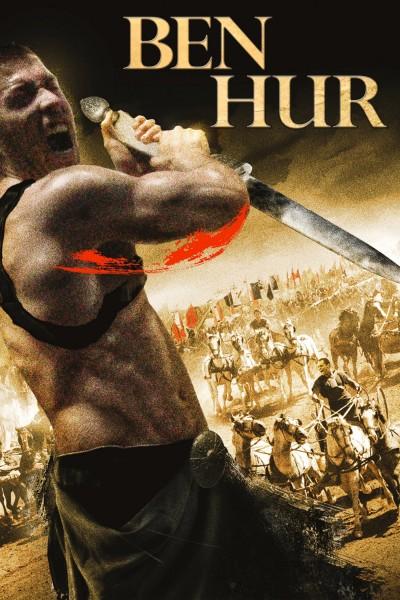 Caratula, cartel, poster o portada de Ben Hur