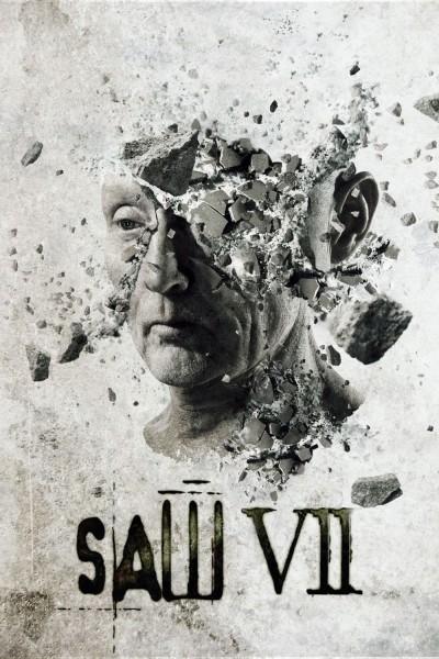 Caratula, cartel, poster o portada de Saw VII 3D