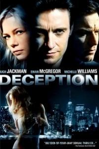 Caratula, cartel, poster o portada de La lista (Deception)