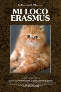 Caratula, cartel, poster o portada de Mi loco Erasmus