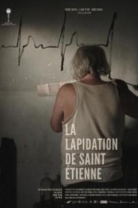 Caratula, cartel, poster o portada de La lapidation de Saint Étienne
