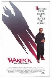 Caratula, cartel, poster o portada de Warlock, el brujo