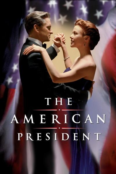 Caratula, cartel, poster o portada de El presidente y Miss Wade