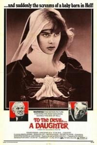 Caratula, cartel, poster o portada de La monja poseída