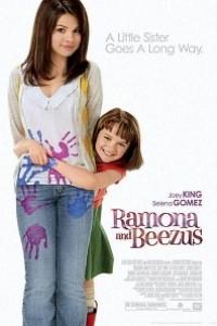 Caratula, cartel, poster o portada de Ramona y su hermana