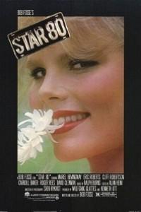 Caratula, cartel, poster o portada de Star 80