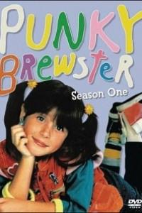 Caratula, cartel, poster o portada de Punky Brewster