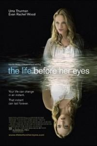 Caratula, cartel, poster o portada de La vida ante sus ojos