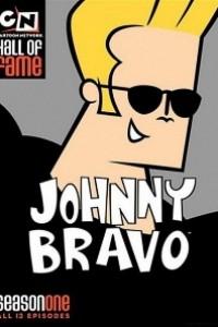 Caratula, cartel, poster o portada de Johnny Bravo