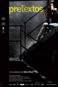Caratula, cartel, poster o portada de Pretextos