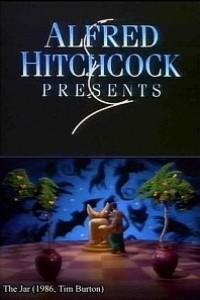 Caratula, cartel, poster o portada de Alfred Hitchcock presenta: El tarro