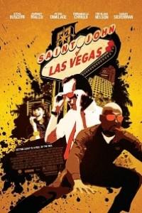 Caratula, cartel, poster o portada de Saint John of Las Vegas