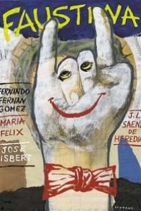 Caratula, cartel, poster o portada de Faustina