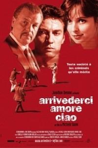 Caratula, cartel, poster o portada de Camino sin retorno (Arrivederchi amore, ciao)