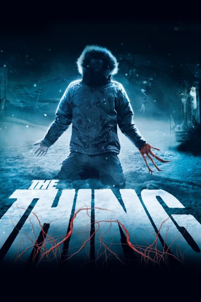 Caratula, cartel, poster o portada de La cosa (The Thing)