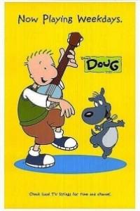 Caratula, cartel, poster o portada de Disney\'s Doug