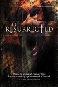 Caratula, cartel, poster o portada de The Resurrected