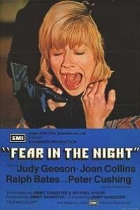 Caratula, cartel, poster o portada de Miedo en la noche