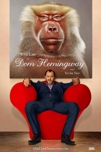 Caratula, cartel, poster o portada de Dom Hemingway