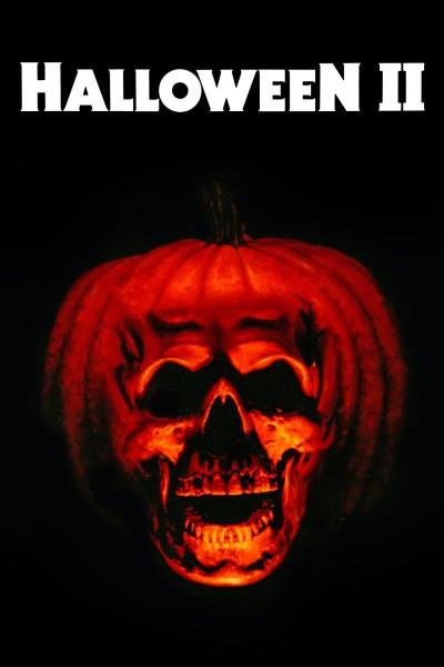 Caratula, cartel, poster o portada de Halloween 2 (Halloween II: ¡Sanguinario!)