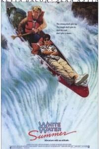 Caratula, cartel, poster o portada de Verano de aguas cristalinas