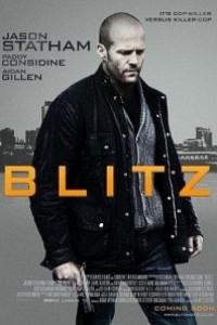 Caratula, cartel, poster o portada de Blitz
