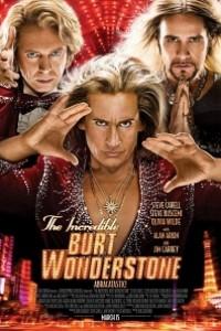 Caratula, cartel, poster o portada de El increíble Burt Wonderstone