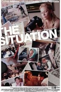 Caratula, cartel, poster o portada de The Situation