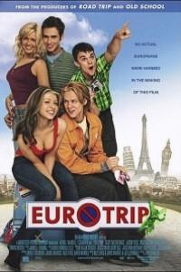 Caratula, cartel, poster o portada de EuroTrip
