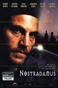Caratula, cartel, poster o portada de Nostradamus