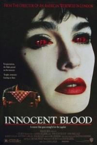 Caratula, cartel, poster o portada de Sangre fresca (Una chica insaciable)